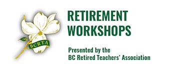 BCRTA Retirement Workshop