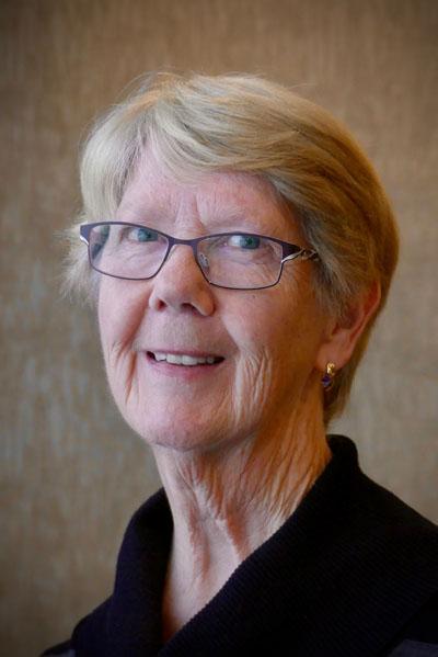 Barb Mikulec