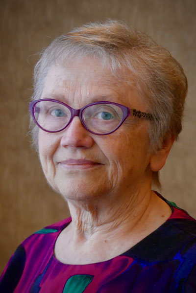 Janice Androsoff