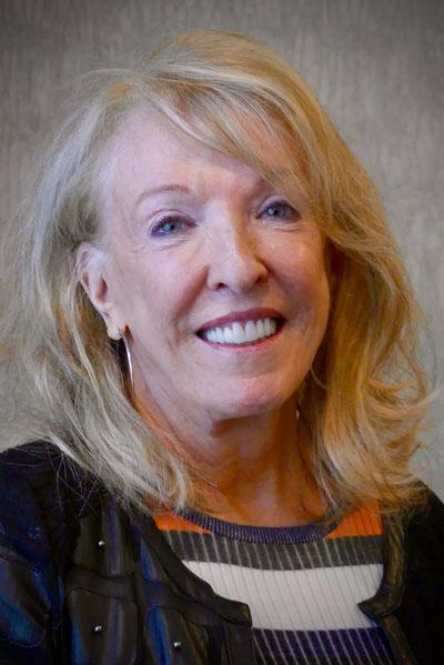 JoAnn Lauber