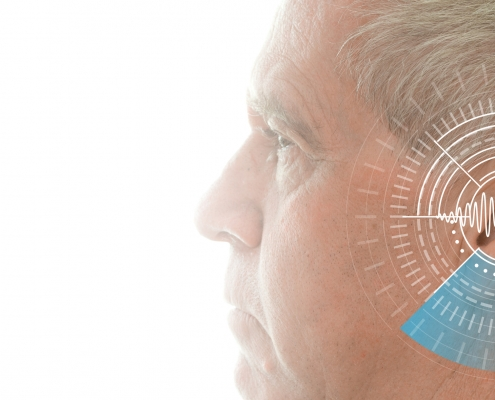 retired teachers free hearing test