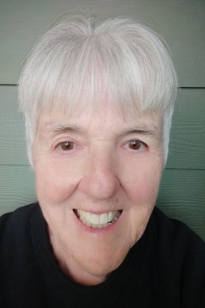 Helene McGall