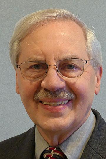 Gerry Tiede