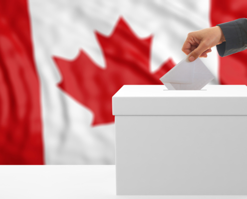 Canada's Federal Election